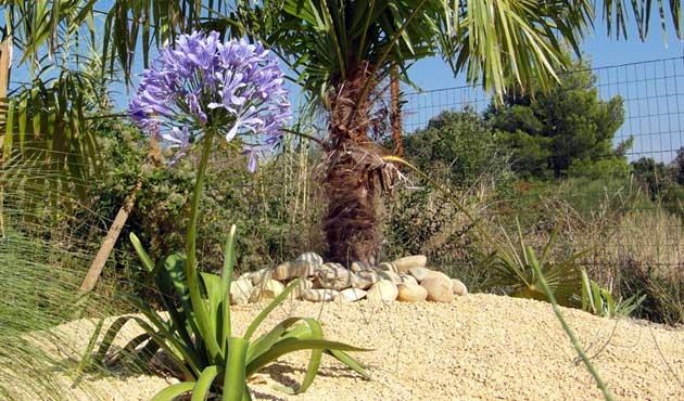 Galets Graviers | Décoratifs | Entreprise Décoration Jardin